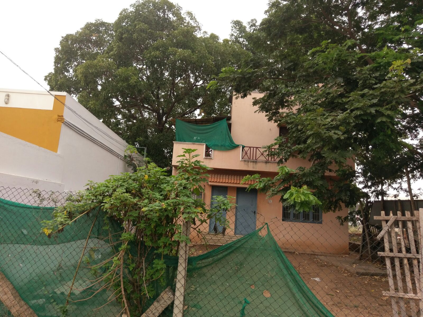 #Readytooccupy #1bHK #Villa with land #forsale at #vadamadurai, #mettupalayamroad, #coimbatore